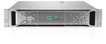 HP Server DL380 Gen9 12LFF with E5-2680v3 12 core processor