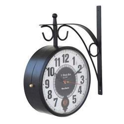 Logo Printed Wall Clocks
