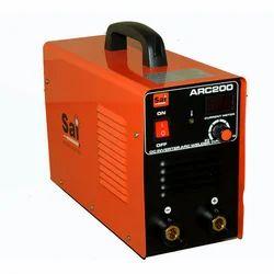 SAI ARC 200 Single Phase Welding Machine