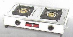 2 Burner LPG Gas Stove