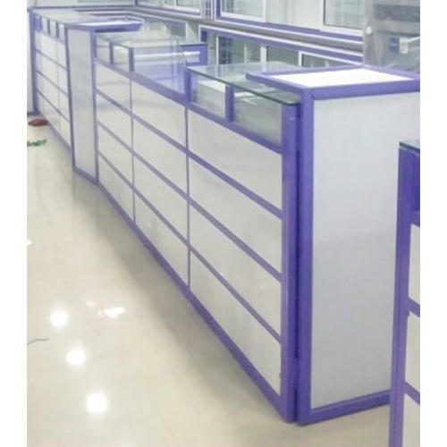 Medical Store Furniture Medical Store Counter
