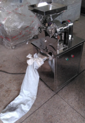 whole Spices Turbo Grinder Machine
