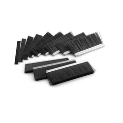 Nylon Bristle Strip Brush