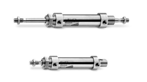 high tmperature pneumatic cylinder