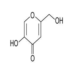 2-Hydroxymethyl-5-hydroxy-gamma-pyrone