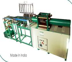 Wet Dhoop Stick Making Machine ( Heavy)