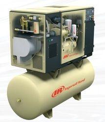 IR Rotary Screw Compressor