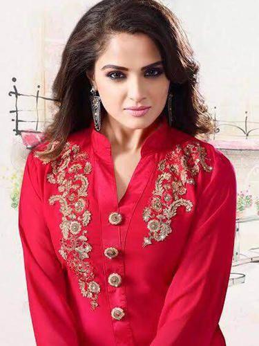 Nitya vol -10-Ladies Designer Kurti