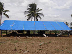 Cattle Shed Covers