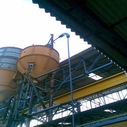 Bits Pneumatic Conveying System