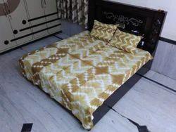 Handmade Printed Single Bedding Sets