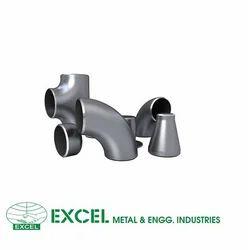 Duplex Steel Fittings