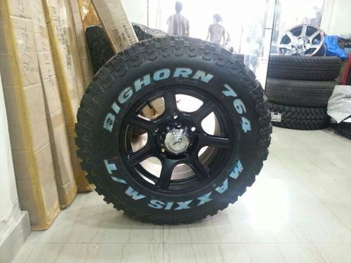 Tyres 245 70 16 Maxxis Bighorn 764 Tyre Service Provider From Mumbai
