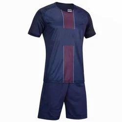 KD Soccer Football Custom Jersey Set