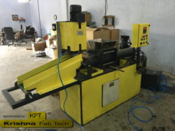 Fully Auto Dhoop Cone Making Machine