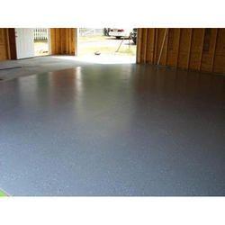 Concrete Surface Paint