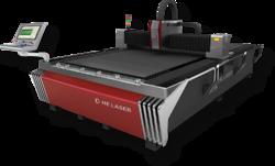 Sheet Metal Laser Cutting Machines
