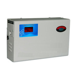 Voltage Stabilizer for Air Condtioning Plant