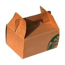 Corrugated Packaging Boxes Manufacturer From Greater Noida
