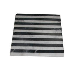Marble Stripe Kitchen Cutting Board