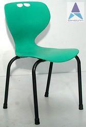 Apple Shelf Restaurant Chair