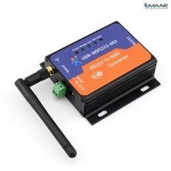Serial RS232 to WIFI 802.11 B/G/N Co