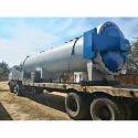 SS316 Pressure Vessels
