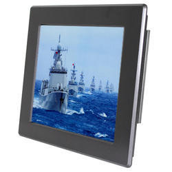 12.1  Industrial Panel PC