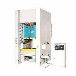 Cross Shaft Ring Frame Power Press