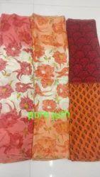 Pure Jute Fabric