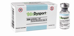 dysport injection online
