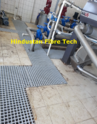COMPOPLAST Industrial Gratings