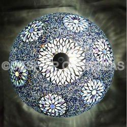 Tiffany Designer Ceiling Lamp