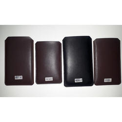 PU Leather Mobile Covers