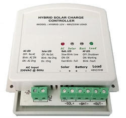 Hybrid Solar CCU 25 -12V