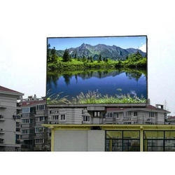 Indoor Outdoor LED Display Screen