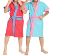 Kids Bathrobe