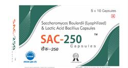 SAC 250 Capsules