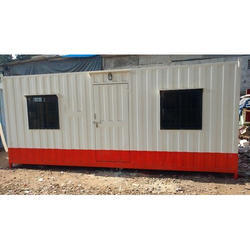 M S Portable Container
