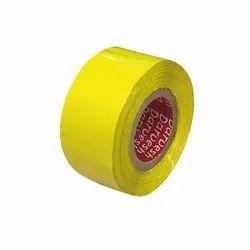 Vastu Remedies Yellow Color Tape Strip