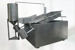 Batch Fryer Rectangular
