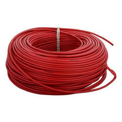 Electrical Submersible Flat Cable