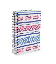 Hard Paper Cover Dataking Notebooks