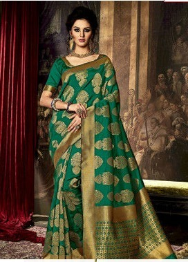 2ad4b7266c770f Kanchipuram Saree & Banarasi Silk Sarees Wholesaler from Delhi