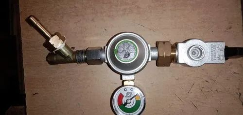 Igt High Pressure Commercial Gas Safety Device