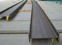 Pre tensioning cambering of beams straightening bending