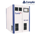 Compair Ultima 160 Kw Oil Free Screw Compressor