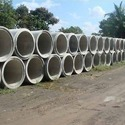 RCC Round Hume Pipes