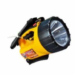 Solar LED Torch