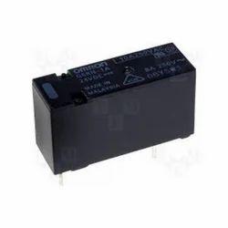 Plastic Sealed SPDT-NO PCB Relay